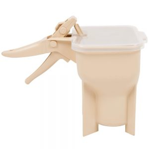 stampede breakfast pancake batter dispenser rental
