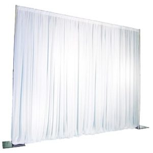white wedding backdrops to rent in calgary for special event