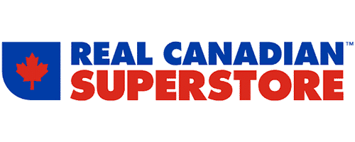 real canadian super store logo